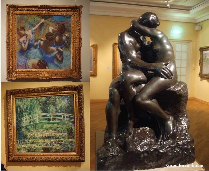 Obras de Arte: Moscou