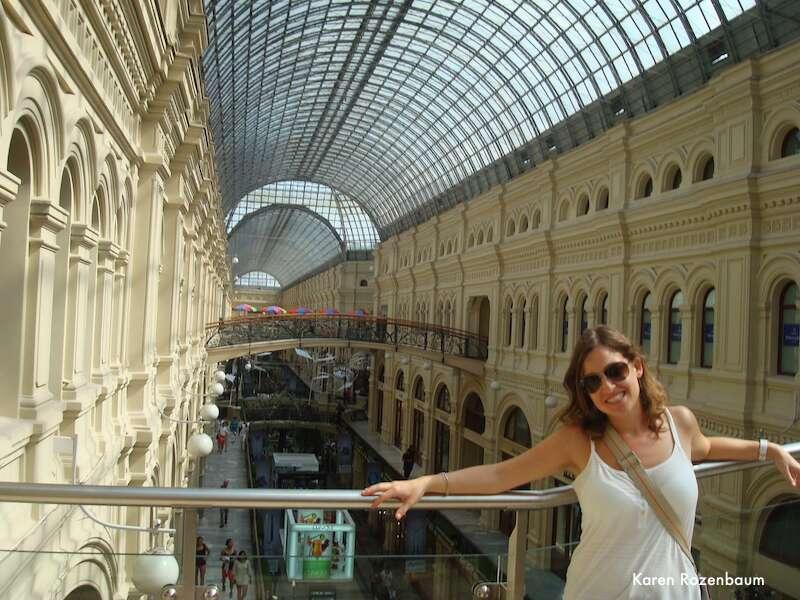 Rym De Moscou
