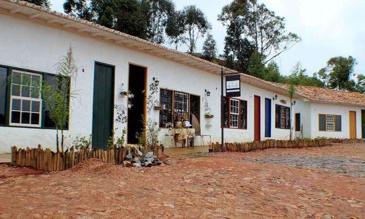 Loja Artesanato Zona Norte ~ Tiradentes Artesanatos em Bichinho