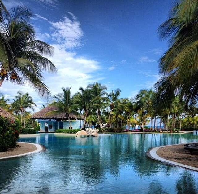 Hotel Paradiso em Varadero
