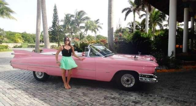 Passeio de Cadillac