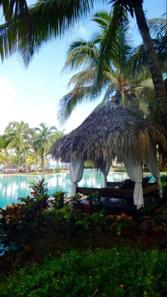 Hotel Paradisos - Cuba