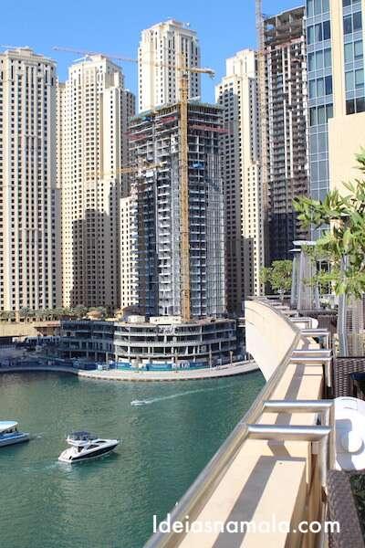 The Address Dubai