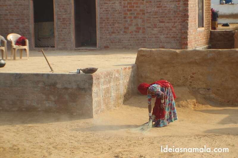 Deserto da Índia