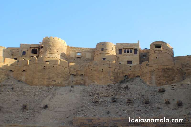Jaisalmer - Índia