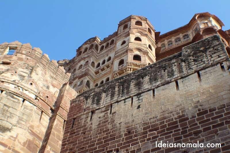 Forte de Jodhpur