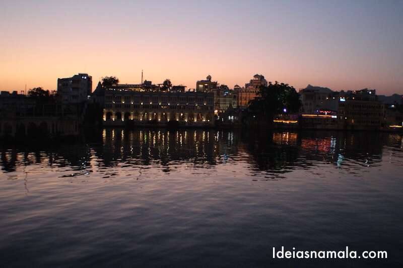 Udaipur - Índia