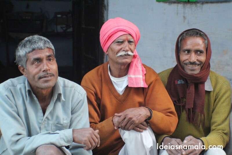 Tordi Sagar - Índia