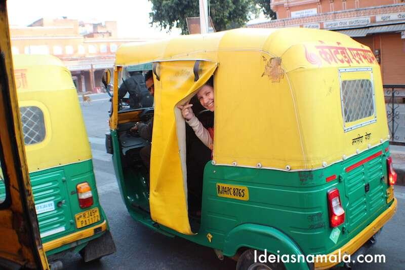 As 10 experiências mais caóticas da Índia
