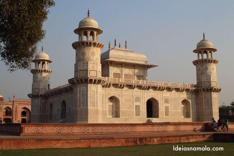 Baby Taj - Índia