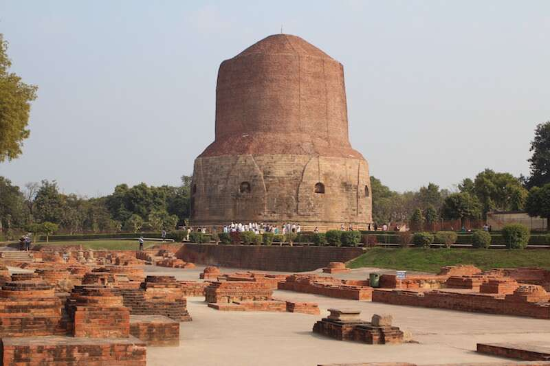 Sarnath - Índia