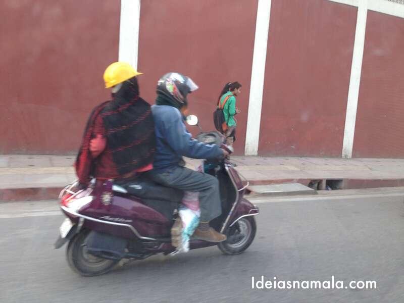 Nova Delhi - India
