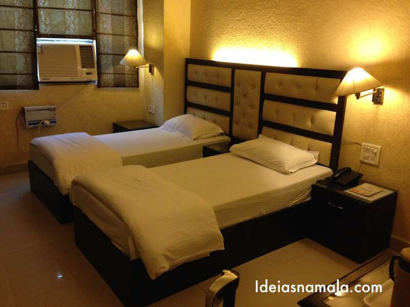 Hotel Perfect - Delhi