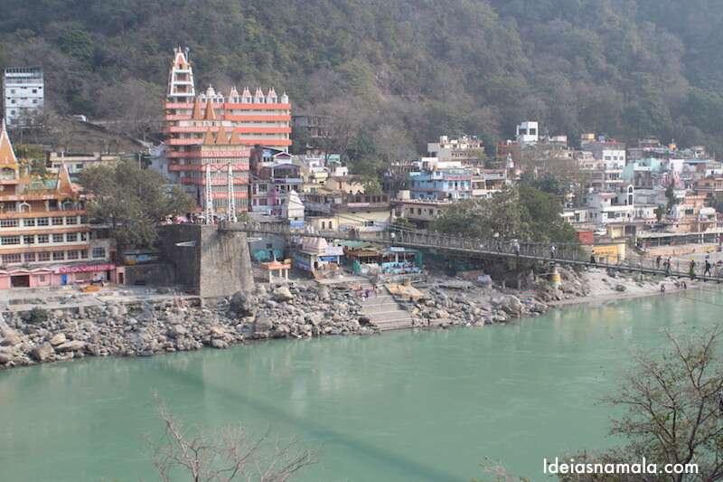 Rishkesh - Índia