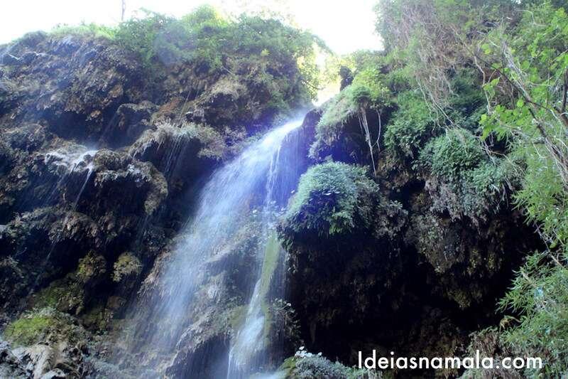 Cachoeira Rishkesh