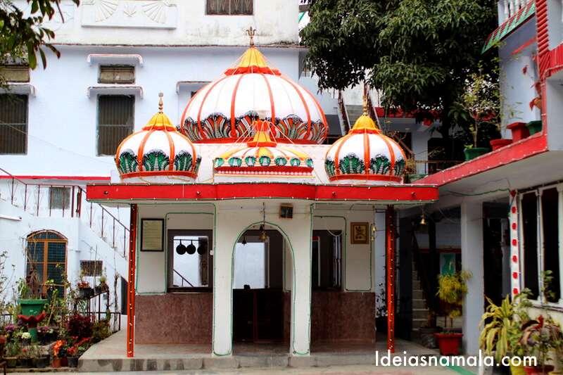 Phool Chatti Ashram em Rishkesh