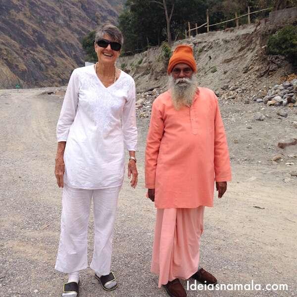 Phool Chatti Ashram - India
