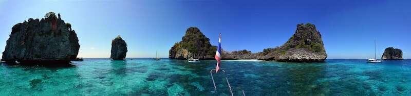 Koh Haa - Tailandia