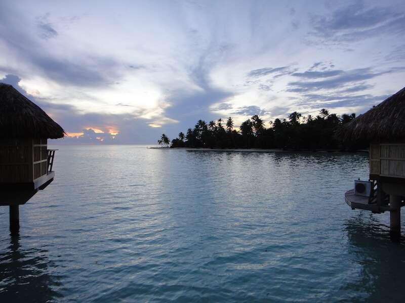 tahaa - Tahiti