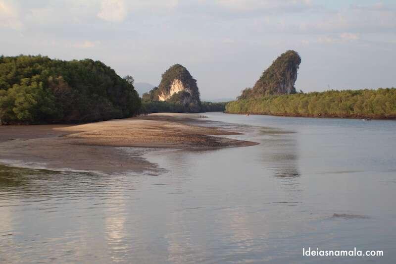 Krabi - Tailândia