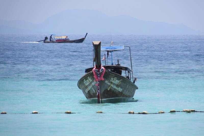 Koh Phi Phi - Tailandia