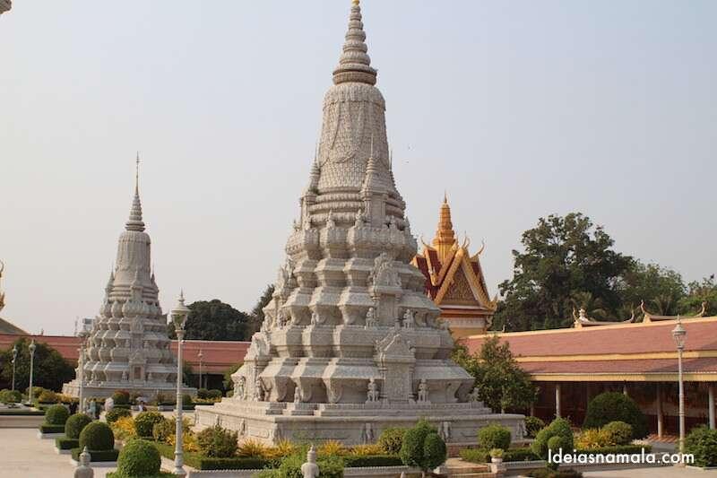 Phnom Phen - Camboja
