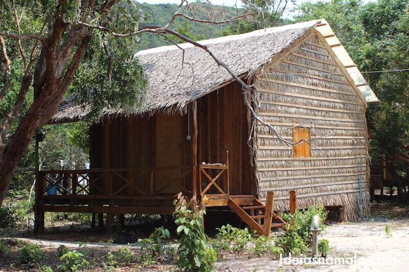 Eco Resort - Jungle Bangalo
