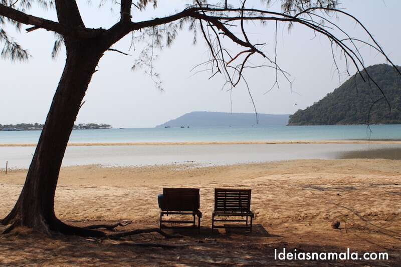 Eco Dive e Koh Rong Samloem
