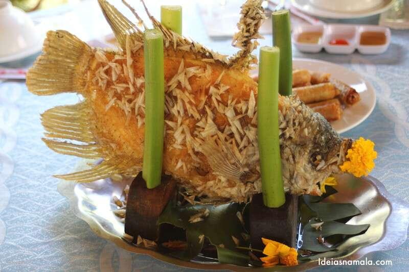 Comida típica Vietnã
