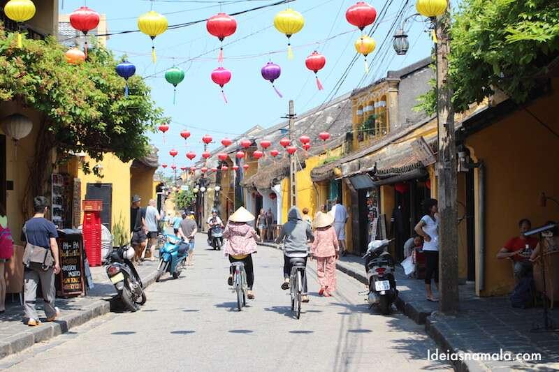 Hoi An - Vietnã