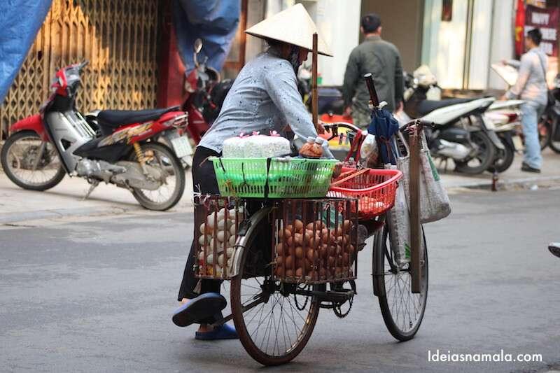 Hanoi - Vietnã