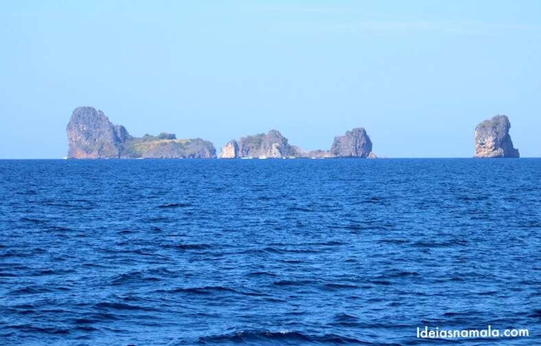 Koh Haa - Tailândia