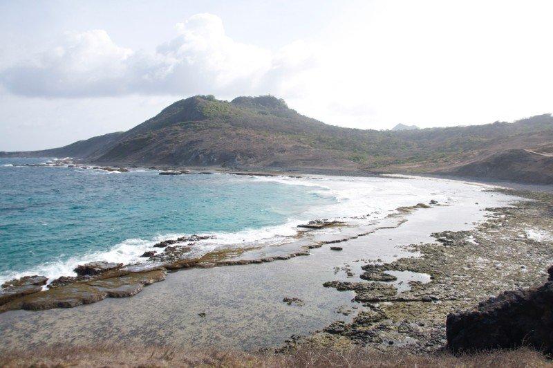 Praia do Atalaia - Noronha