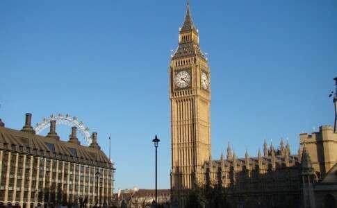 Big Ben IV
