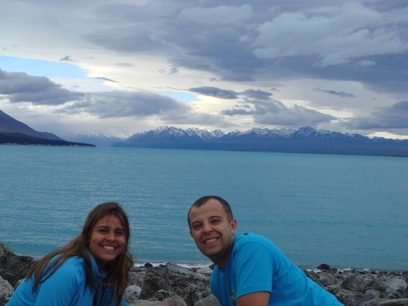 Lake Tekapo - Nova Zelândia