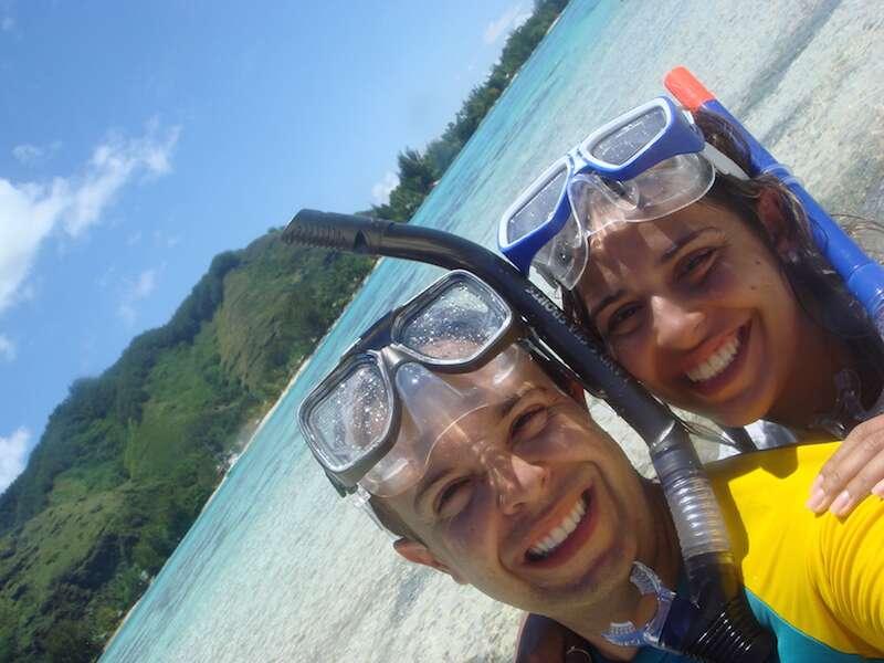 Moorea - Tahiti