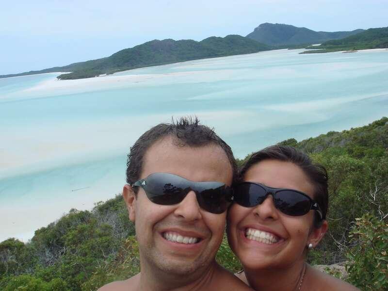 White Haven Beach  - Whitsundays