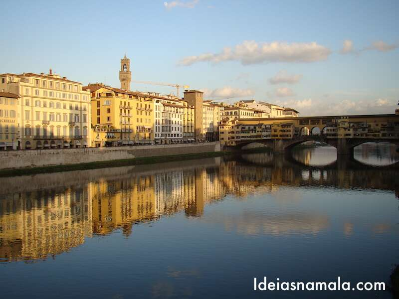 Florenca-Itália