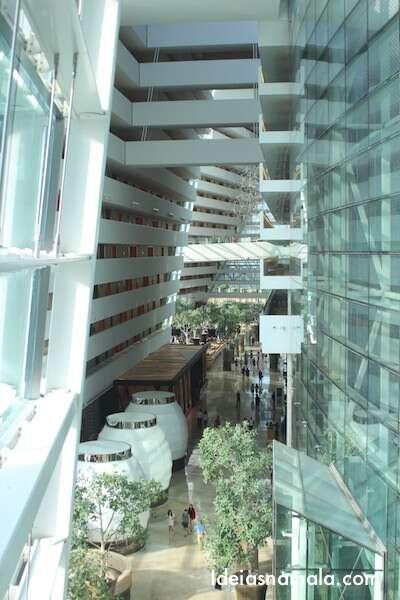 Marina Bay Sands - Cingapura
