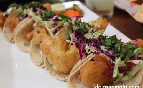 Tacos do Tacolicious