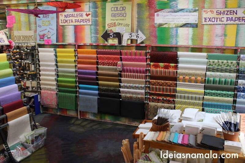 Artist & Craftsman's Supplies - SF