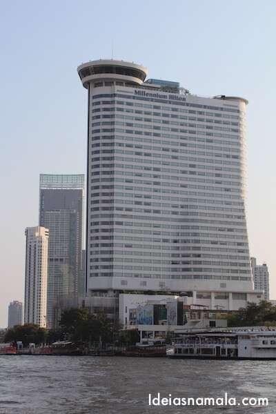 Hilton Millenium - Bangkok