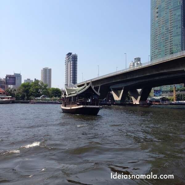 Barco Shuttle