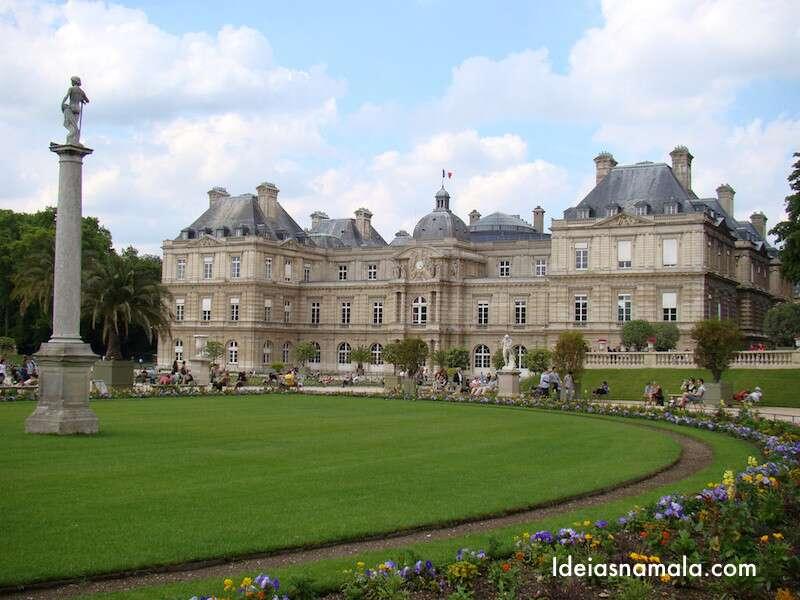 O que fazer em Paris