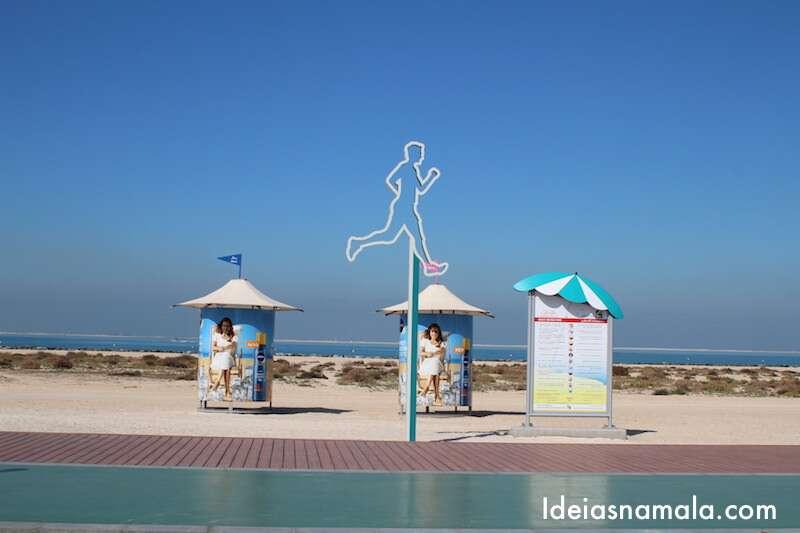 Jumerah Beach -Dubai