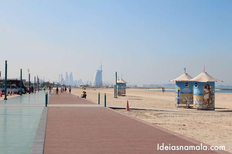 Jumerah Beach -Dubai 2