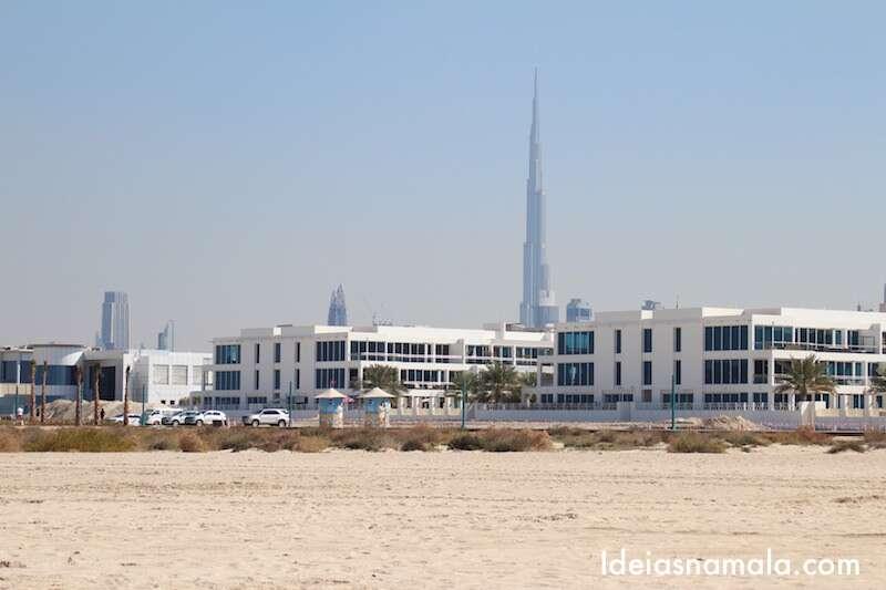 Jumerah Beach -Dubai 4