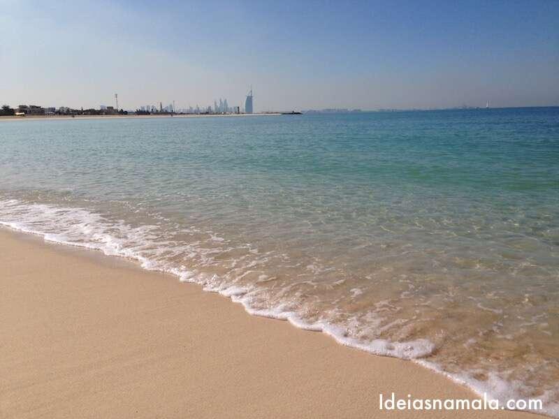 Jumerah Beach -Dubai 5