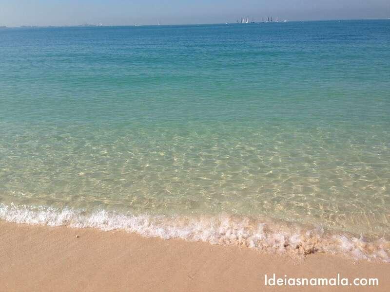 Jumerah Beach -Dubai 6