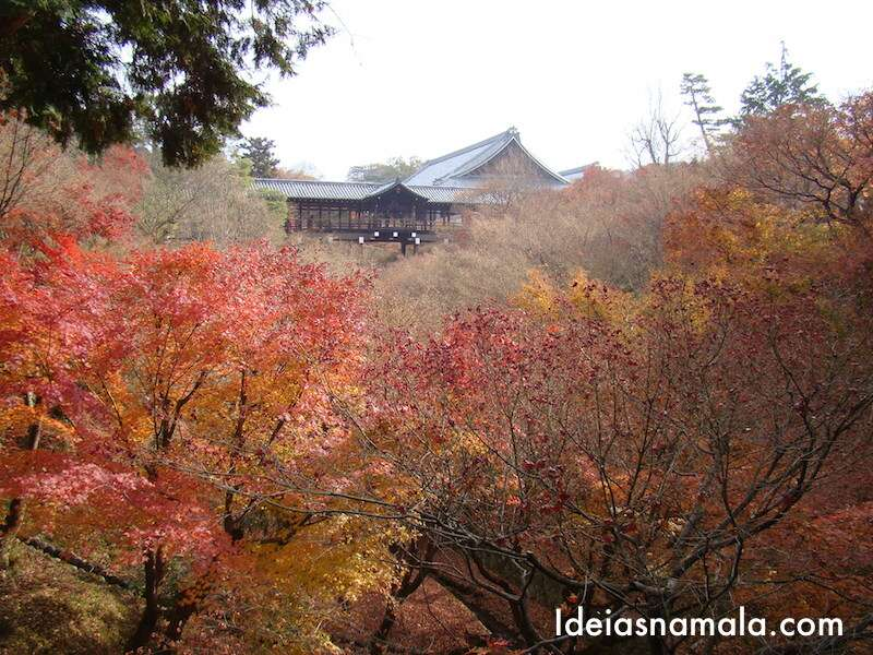 Kioto-Japao